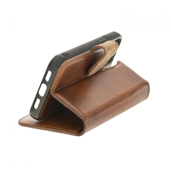 iphone leather case,