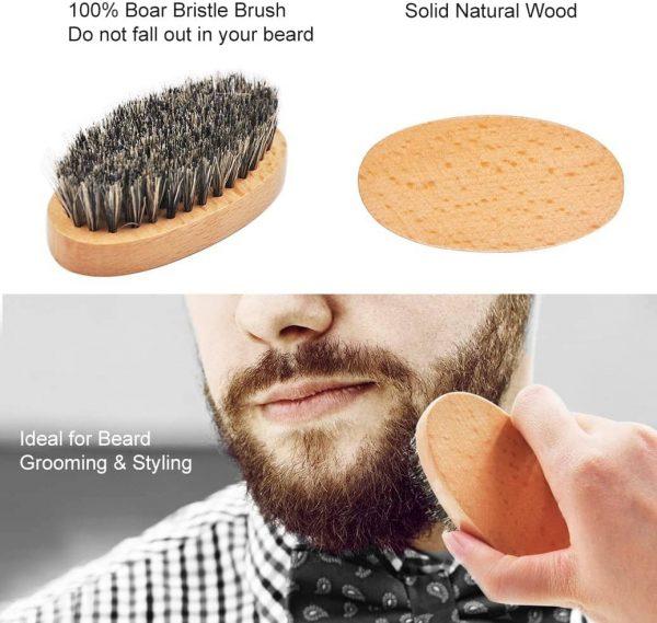 beard kit,