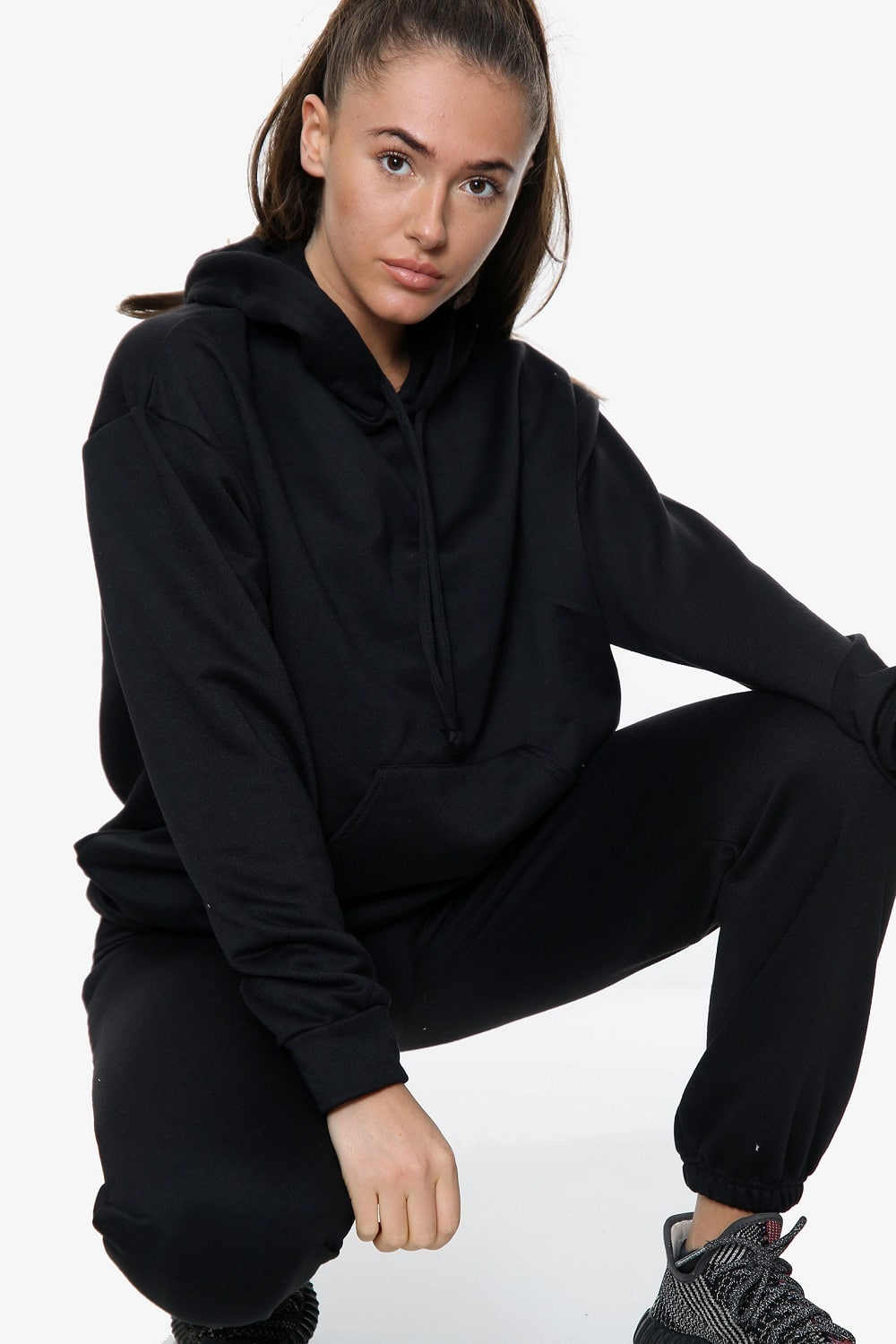 hoodie and jogger set,