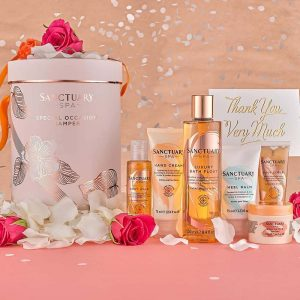 spa gift set,gift for her,