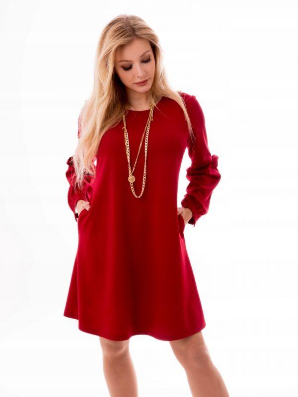 short dress,