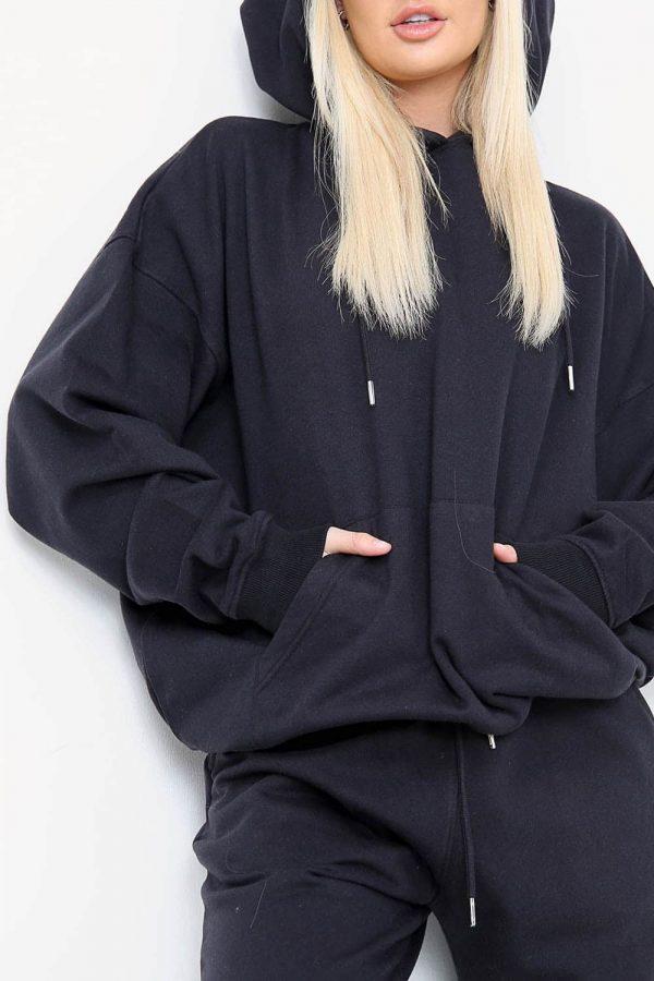 oversized hoodie,
