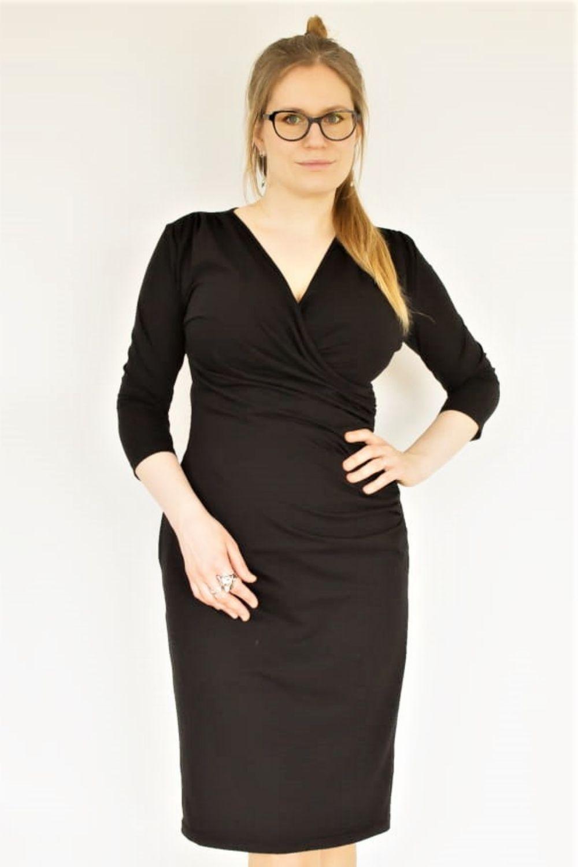 plus size curvy dress,