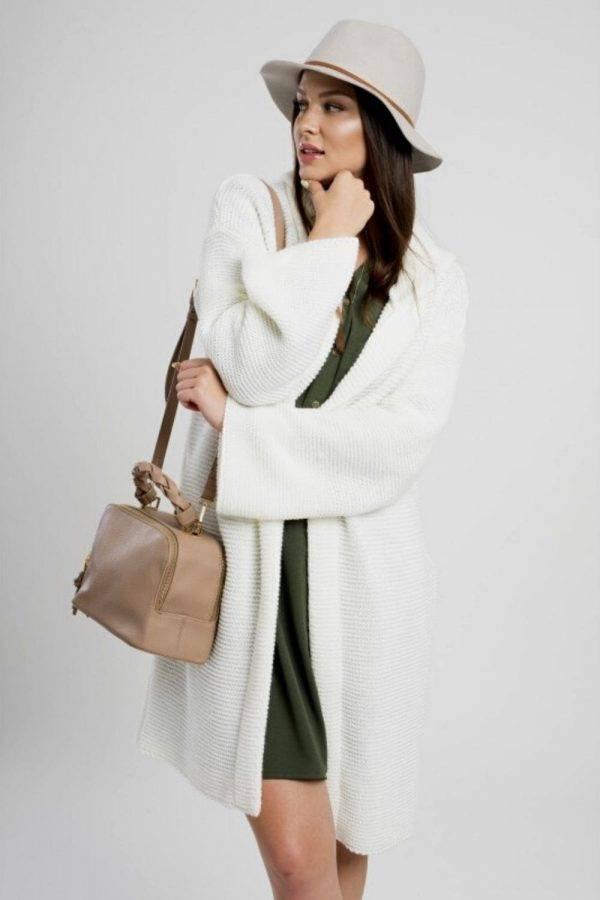 long cardigan coat,
