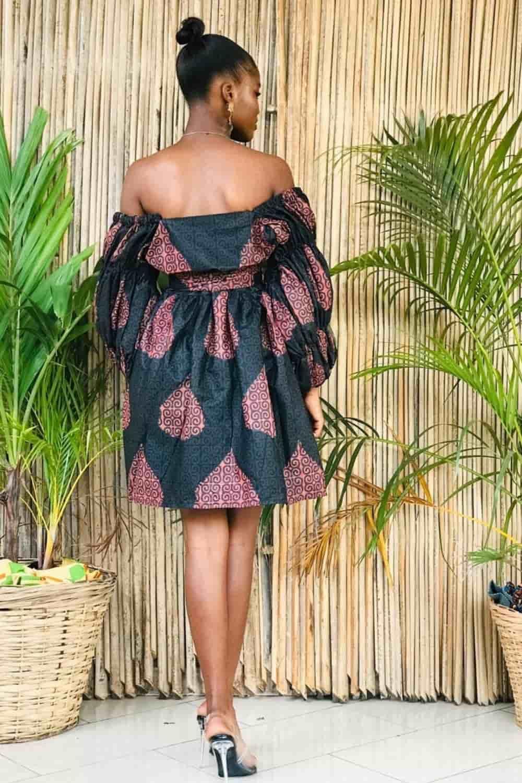 wrap dresses,